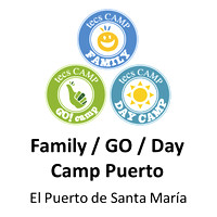 Family / Go / Day Camp Puerto